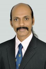 Danesh Vishnumurthy